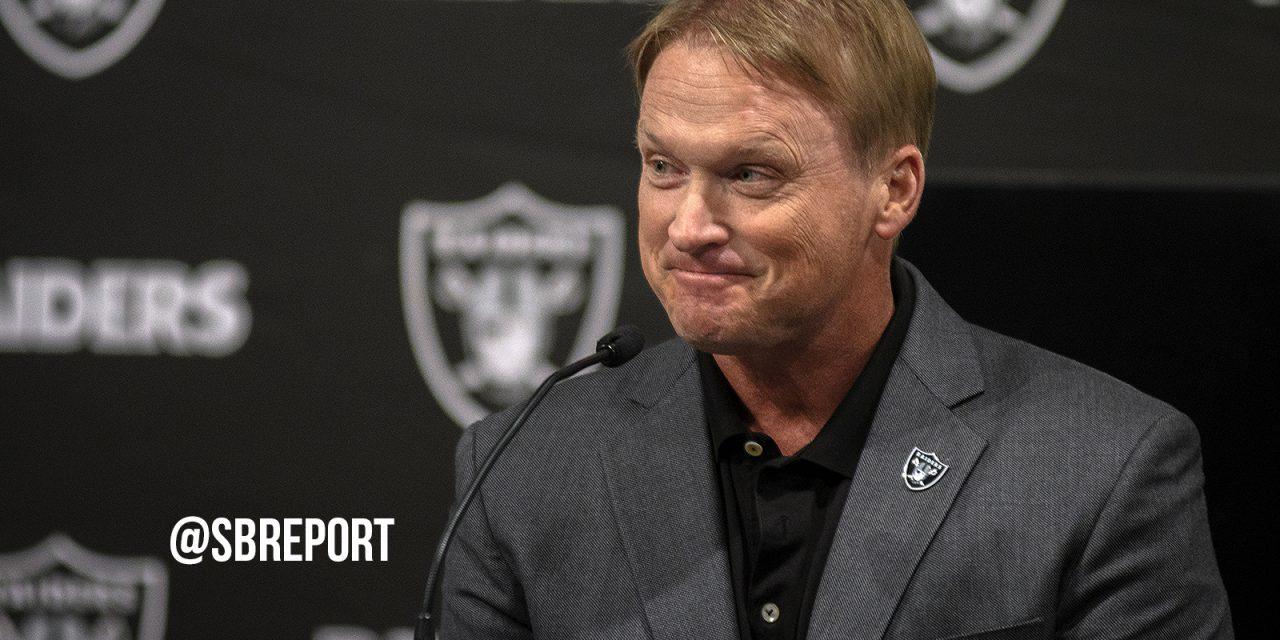 Raiders officially add LB Derrick Johnson