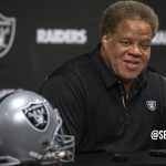 VIDEO: Reggie McKenzie Wraps Up Raiders 2018 Draft; Update On Maurice Hurst