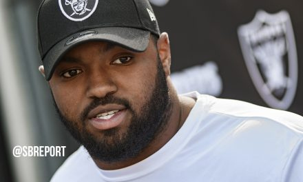 VIDEO: Mo Hurst Rookie Minicamp Press Conference