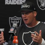 "Jon Gruden On If Khalil Mack Will Return This Week: ""I Don't Know. I Just Hope So."""