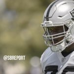 "Kelechi Osemele On Tom Cable Pushing Players: ""[He's] Straining Our Brains"""