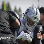 "VIDEO: Chris Warren: Learning  From Marshawn Lynch To ""Be Physical…Be Violent"""