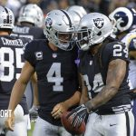 "VIDEO: Derek Carr On Loss To Rams: ""It's A Bad Feeling"""