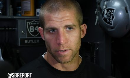 "VIDEO: Jordy Nelson After Miami Loss: ""The True Professionals Come Out, Come Out And Grind"""