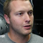 VIDEO: Raiders New Long Snapper Trent Sieg On How He Came To Oakland
