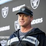 """VIDEO: Jon Gruden On Facing The Chargers: """"They're A Physical Team…It'll Be A Great Test For Us"""""""