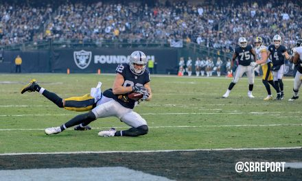 "VIDEO: Jordy Nelson On O-linemen Playing Hurt Down The Stretch Vs Steelers: ""Everybody Seen It"""