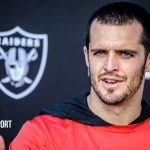 "VIDEO Derek Carr On His Rookie Tackles Vs Broncos: ""They Played Their Hearts Out, Did A Great Job"""