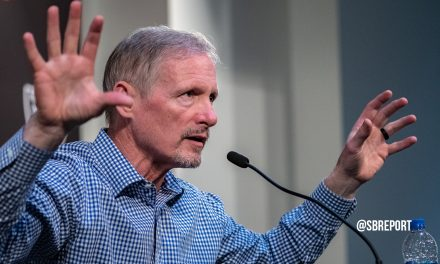 VIDEO: Mike Mayock Talks About His Reasoning For Moving Down In The 2nd Round