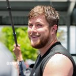 """Video: Kolton Miller: """"You've Seen Our O-line, We Are Some Big Guys"""""""