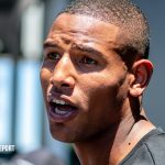 "VIDEO: Darren Waller On Richie Incognito: ""Super Positive…Extremely Grateful To Be Here"""