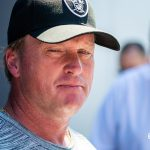 "VIDEO: Jon Gruden On Injuries: ""I Got A Lot Of Respect The Way A Man Can Get Up Off The Ground And Dust Himself Off"""