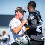 VIDEO: Jon Gruden Forced To Load Up On LB's And Laments Releasing A WR He Liked