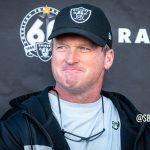 VIDEO: Jon Gruden Looking Forward To Upcoming Stretch Of Home Games