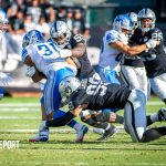 """VIDEO: Tahir Whitehead: """"Keep Playing Hard For 60 Minutes…That's What It Came Down To"""""""