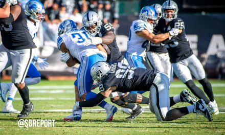 "VIDEO: Tahir Whitehead: ""Keep Playing Hard For 60 Minutes…That's What It Came Down To"""