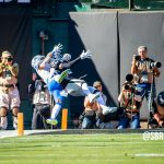 """VIDEO: Daryl Worley On His Endzone INT: """"Might Have Been The Best Play Of My Career"""""""