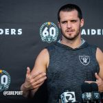 VIDEO Derek Carr On How The Team Is Eager To Go On The Road Again And Bond Some More