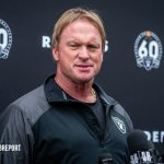 """VIDEO: Jon Gruden: """"We're 6-6…Its Nothing To Really Brag About, But We're Excited About Progress"""""""